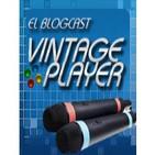 """Vintage Player Blogcast 1x03: JUEGOS QUE ME DAN """"MIEDO"""""""