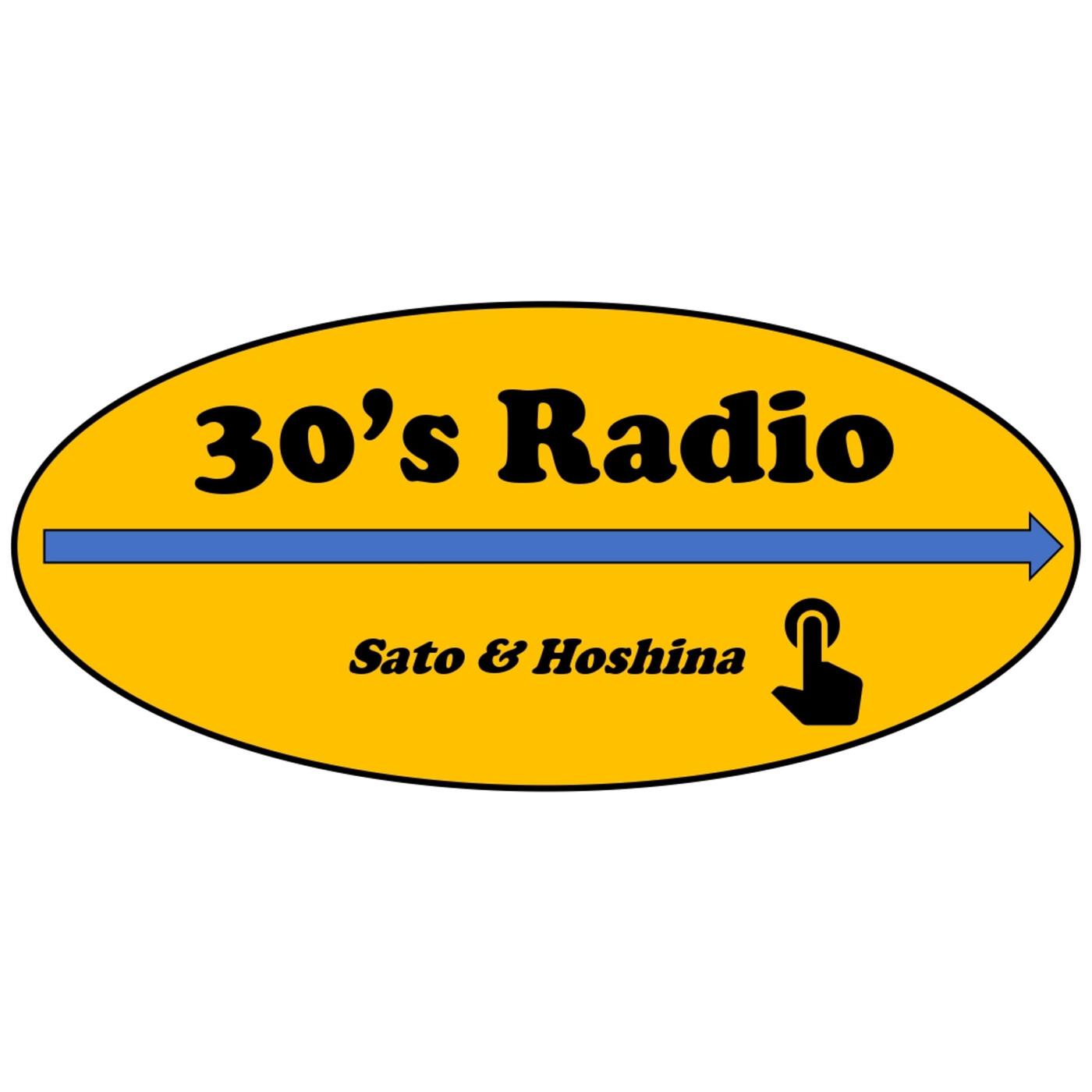 30's Radio[Thirty Radio]EP:16