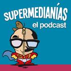 S01E08 Supermedianías post rock con Samuel Peñas de Kasparov vs Deep Blue