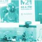 Alumnos RadioActivos - 18/02/2019