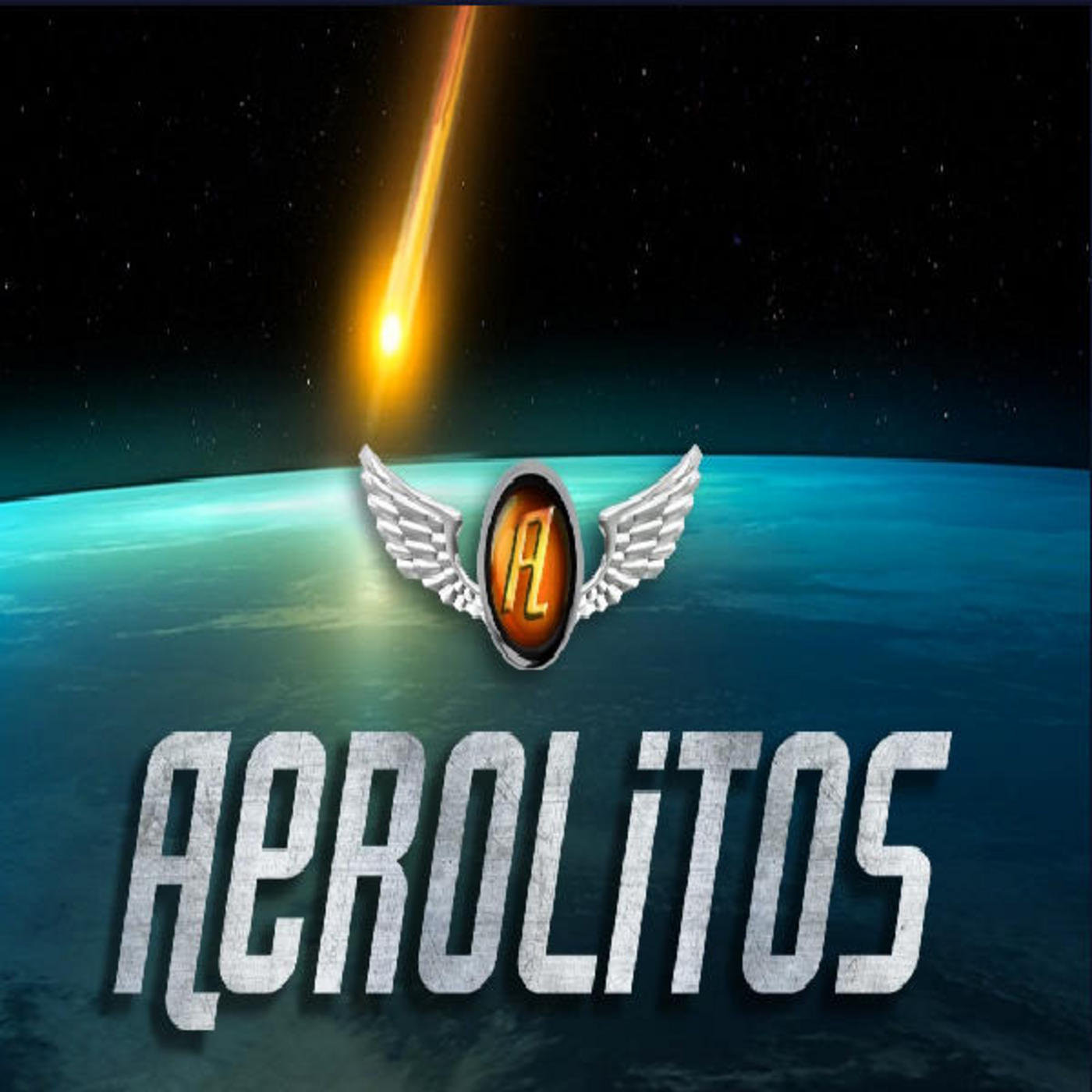 Aerolitos Podcast #012 – A Máfia