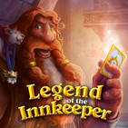 Legend of the Innkeeper : A Hearthstone Podcast fo