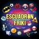 "EF 1X06 - ""Batman Lego"" , ""Logan"" , Horizon Zero Dawn y Iron Fist"