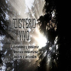 Misterio Vivo_Ovni de Cote, Incidente Falcon Lake, 01x01