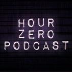 Hour Zero 026 Mixed By Elias Malpica