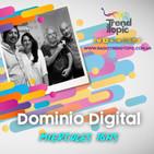 Dominio Digital - Radio Trend Topic