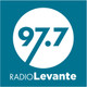 David Bustamante en la 97.7 Radio Levante