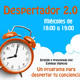 El Despertador 2.0 - Reiki con Marta Álvarez | La arquea de Asgard - 22-01-2020