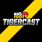 BigFooty Tigercast S04 EP08 Ft Michaels, CB17 & Tiger71