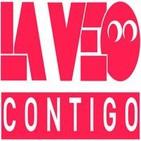 LA VEO CONTIGO. Radio Metropolitana.