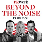 The PR Show - Tackling PR's mental health crisis