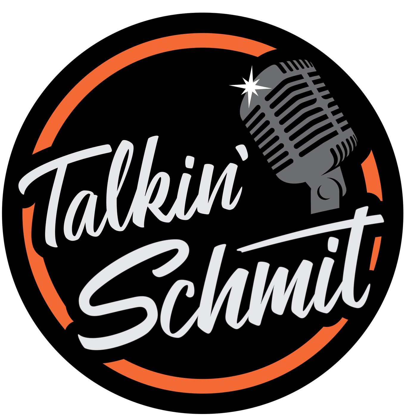 Talkin' Schmit Ep. 94: Allysha Le
