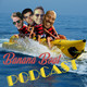 Zion aterriza entre sorpresas | Banana Boat 2x45