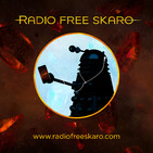 Radio Free Skaro #311 - Lenny Bruce Is Not Afraid