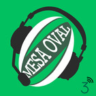 Central3 Podcasts - Mesa Oval