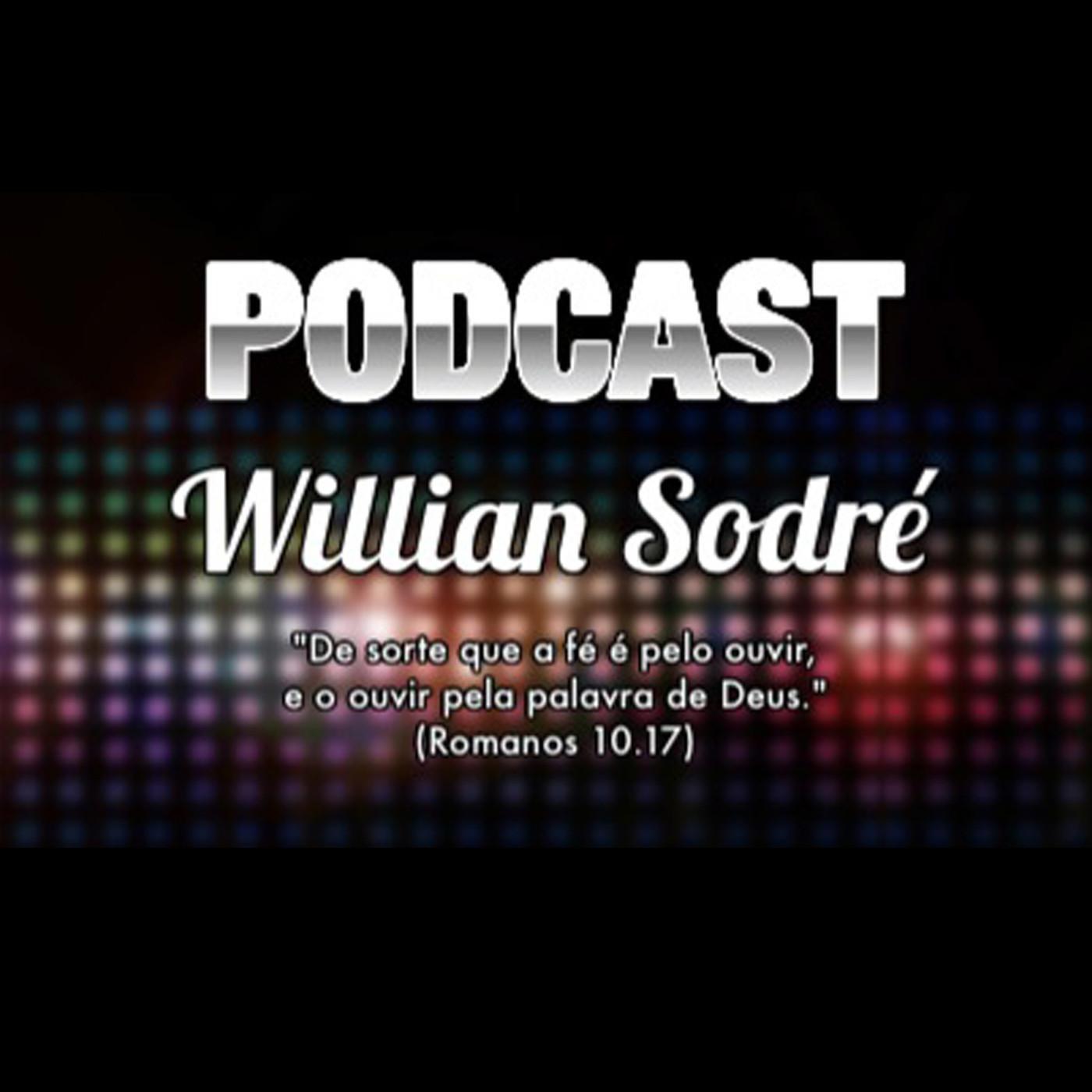 Ladrão de Propósitos - Pr Willian Sodré