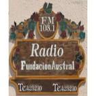 Radio Fundacion Austral FM103.1