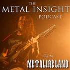 The Metal Insight Podcast
