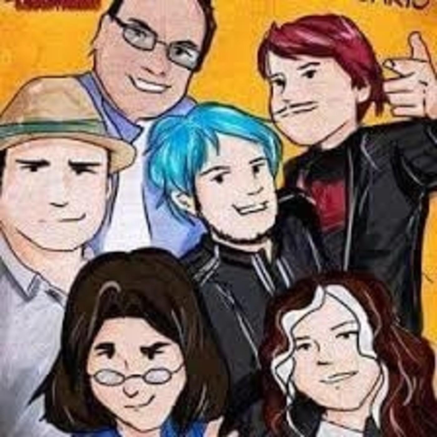 Podcast Leviatanime