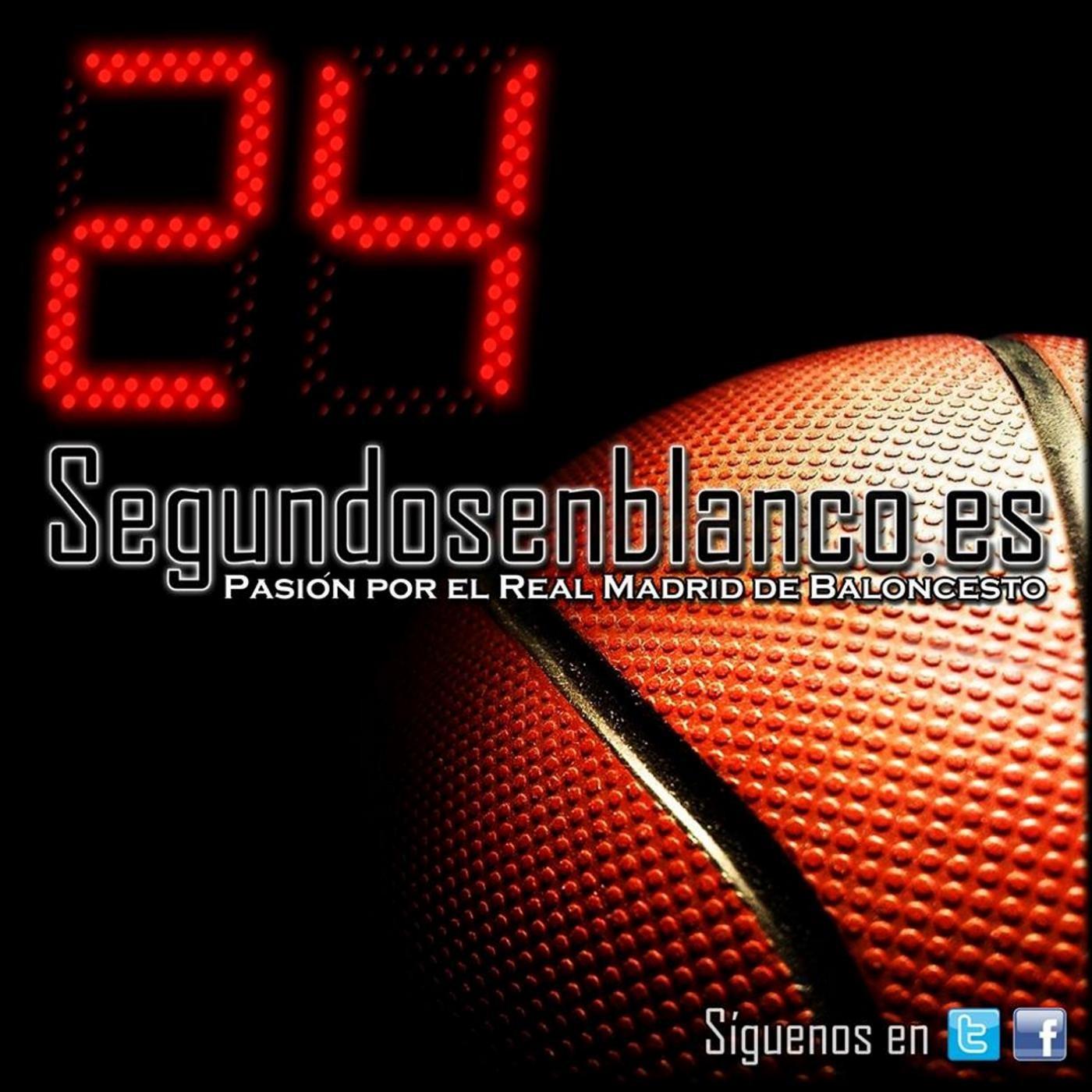 Podcast 24segundosenblanco 2x24 Scariolo sustituye a Scariolo