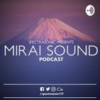 Mirai Sound Podcast - Episode 36 (09/14/2018)
