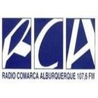 Podcast RADIO COMARCA DE ALBURQUERQUE