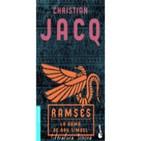 Ramsés IV - La Dama De Abu Simbel - Christian Jacq