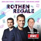 Le Journal moyen de Rothen régale – 03/07