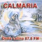 CALMARIA - Emisión 25 de julio de 2019