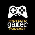 Podcast de proyecto gamer