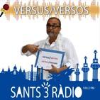 Versus/Versos - La poesia a Sants 3 Ràdio