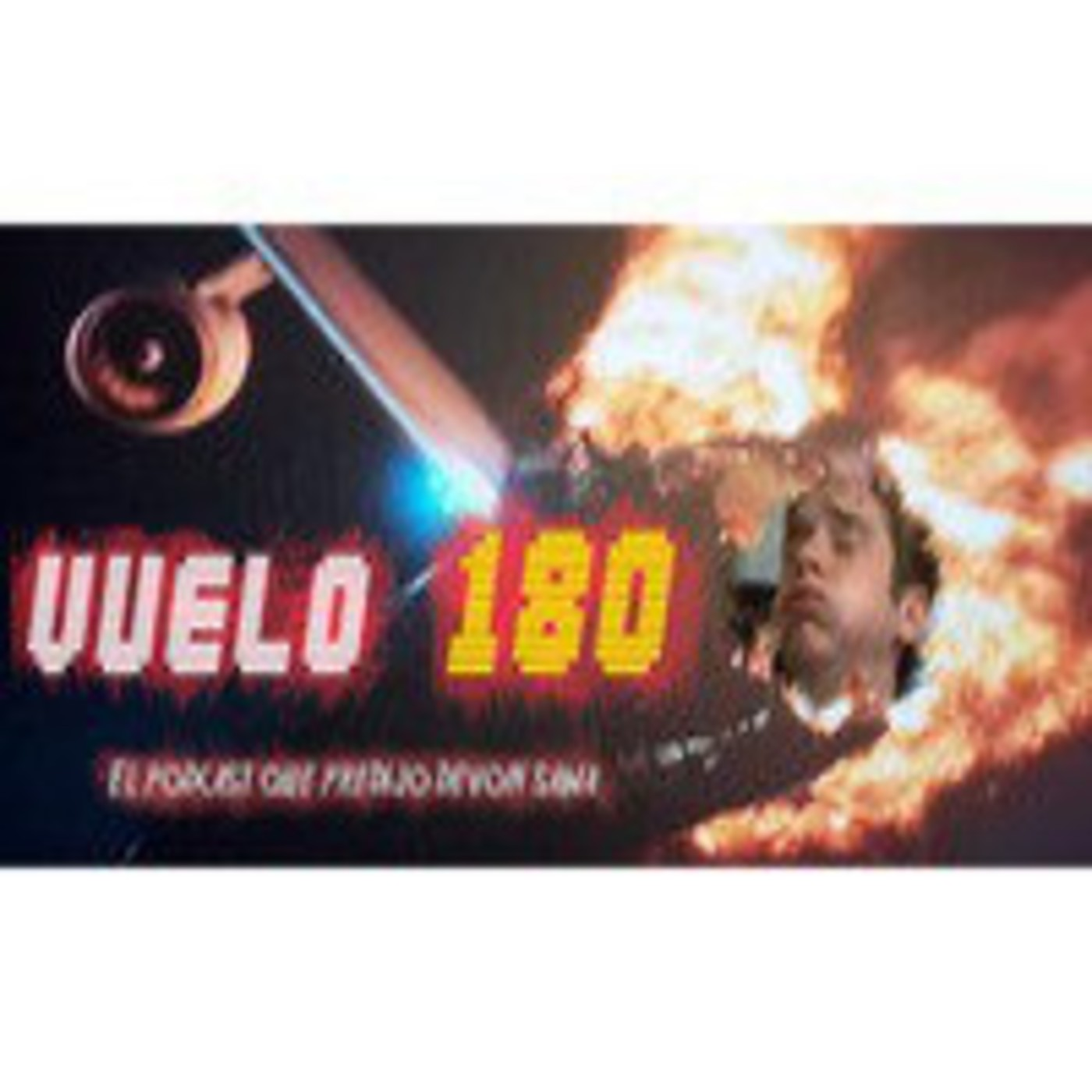 Vuelo 180 3B- Imanes Bowie