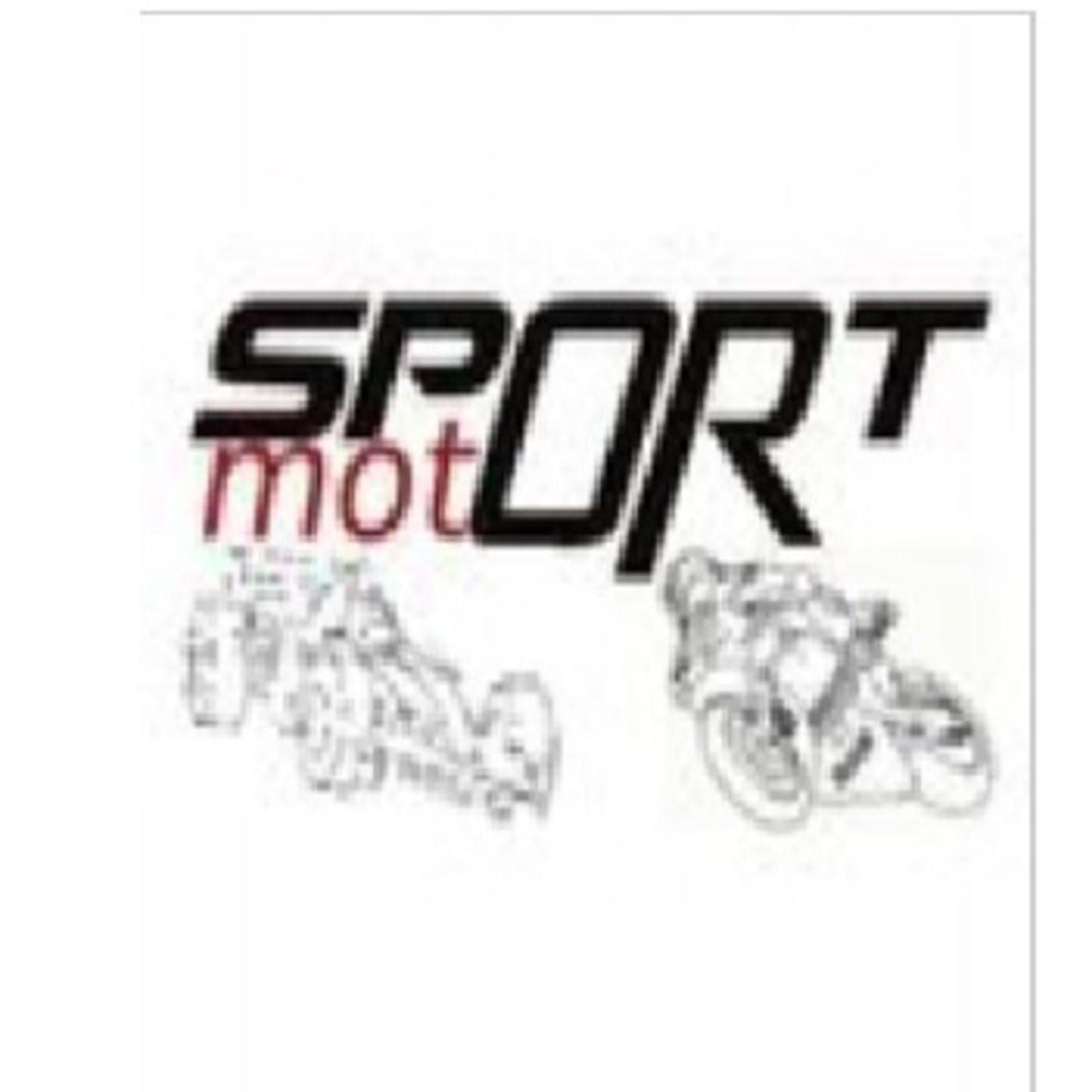 SportMotor Internacional 19-3-15 'De estreno'