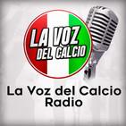 La Voz del Calcio Radio 2018/19