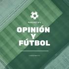 Javier Jimenez - Fútbol y Opinión
