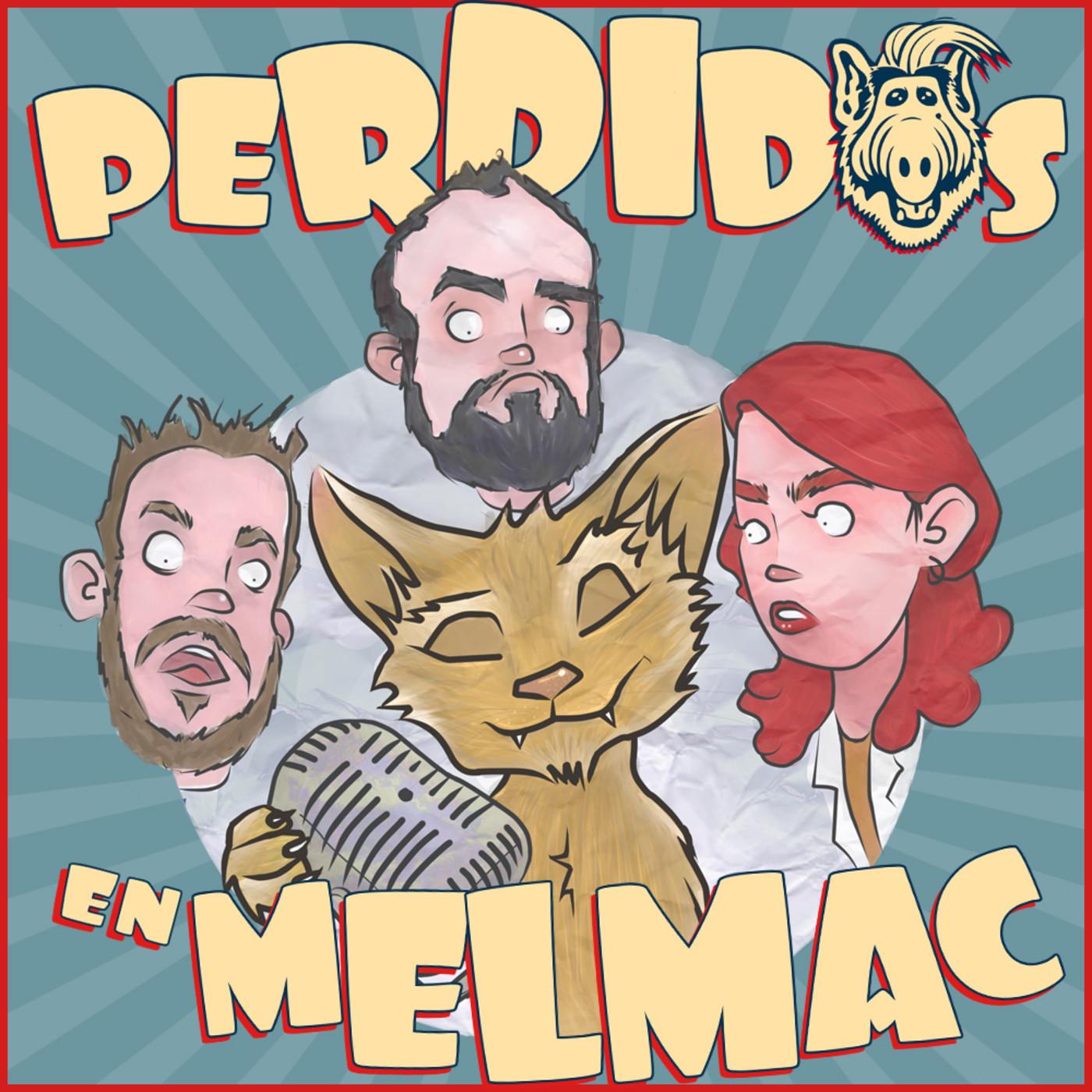 Perdidos en Melmac