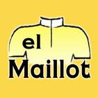 El Maillot Semanal #38 (08/03/2018) - Luisle, a por la París-Niza. Además, Tirreno-Adriático y los problemas de Sky