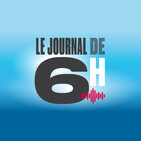 Le Journal de 6h - La 1ere