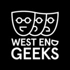 West End Geeks Trailer
