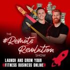 #008 - Asset Creation: The Holy Grail Of A Freedom Based Business - with AJ Rivera