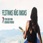 Festivales Rías Baixas