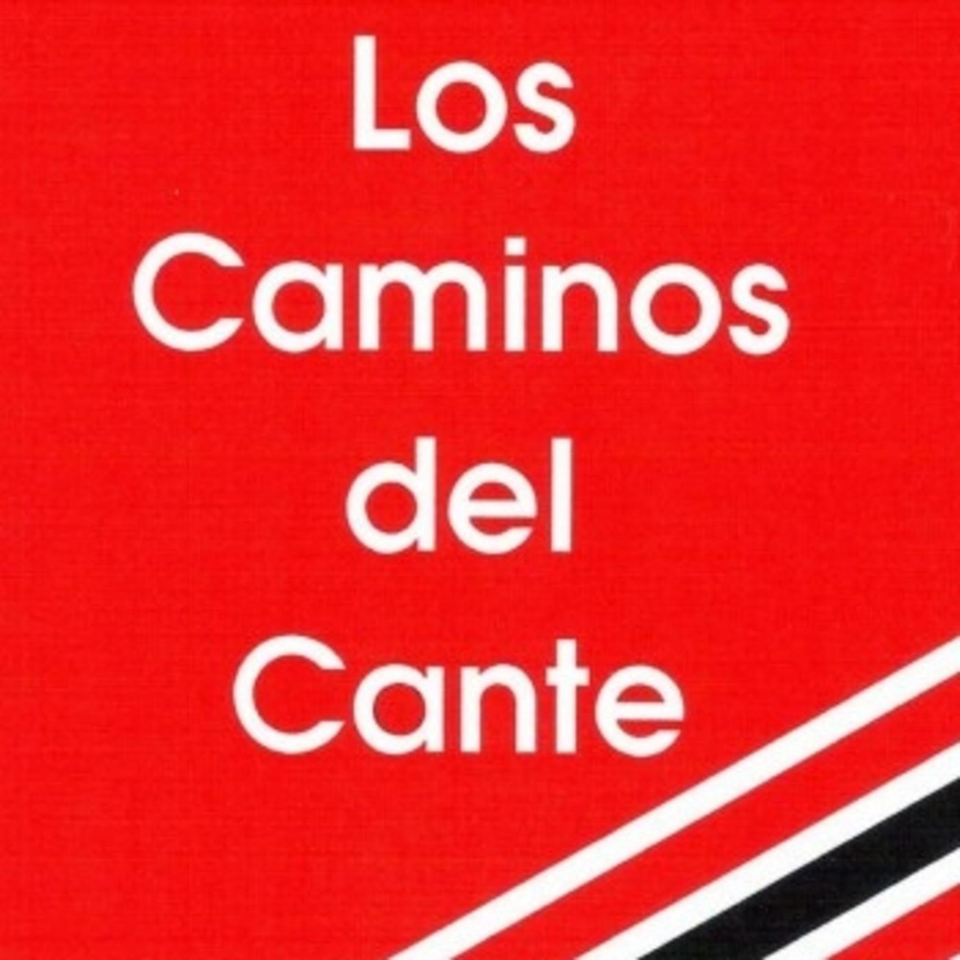 #loscaminospodcats: Ezequiel Benítez, sonido directo Viernes Flamencos 2020