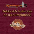 KOSMOESTEREO103 OFICIAL