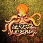 Terror y Nada Más (Audiolibros | Ficción Sonora)
