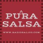 a pura salsa