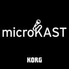 KORG microKAST #36 Kross Soundtrack Secrets