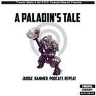 A Paladin's Tale - World of Warcraft nanocast