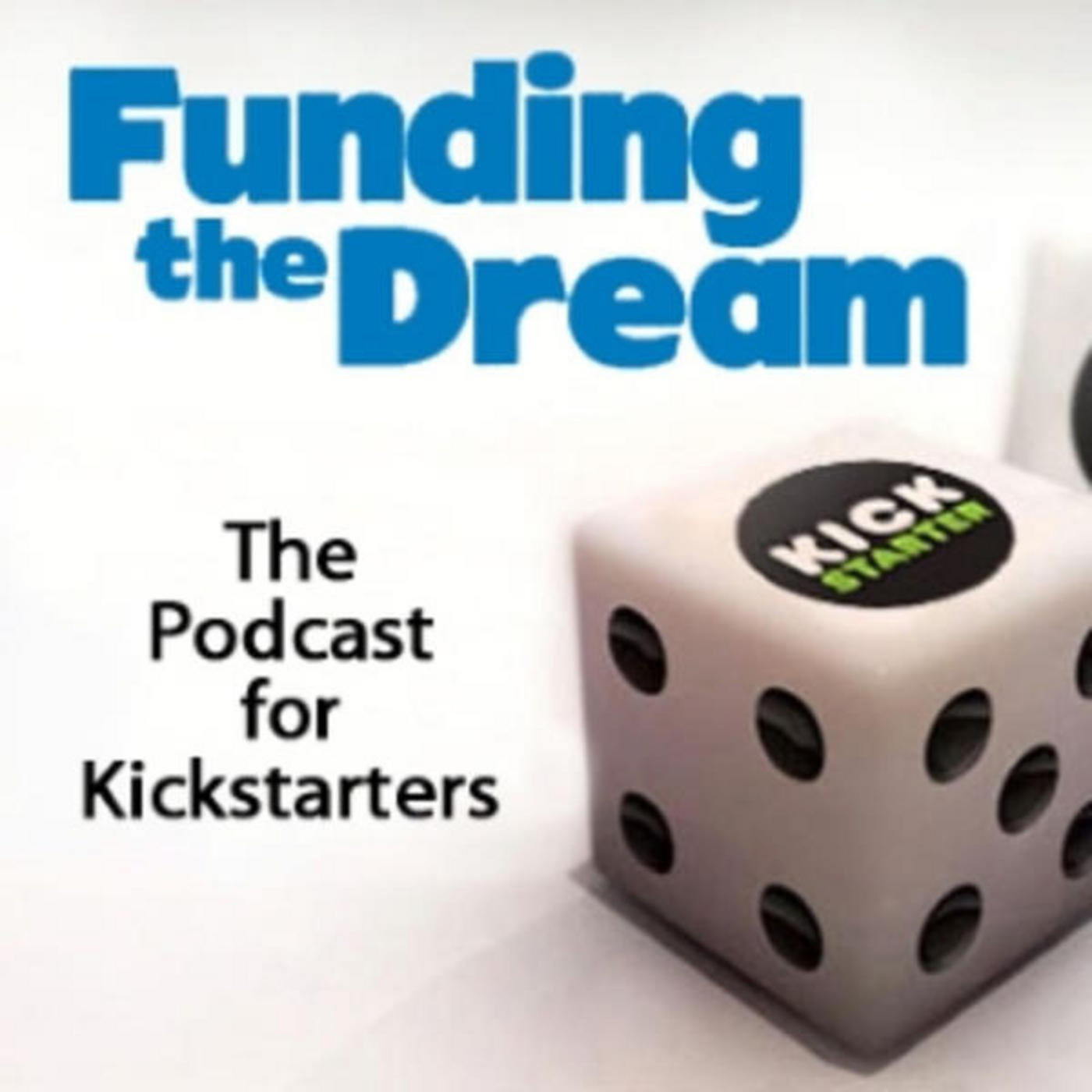 Ep 156 Getting your game ready for Kickstarter Guest Tim Duong