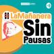 #LaMañaneraSinPausas Miércoles 18 de septiembre 2019