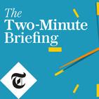 The Morning Briefing: Thursday, June 4